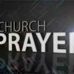 church-prayer