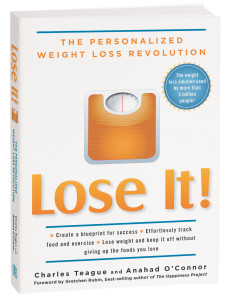 Lose It book cover