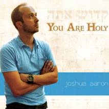 You are Holy by Joshua Aaron