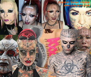 Body Modification - www.cswisdom