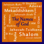 {Names of God (Song) by Laurell Hubick}