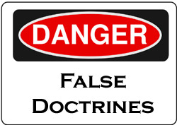 False Doctrine Ahead (Weekend Poll) – Wheat & Tares